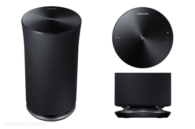 samsung audio speakers 360