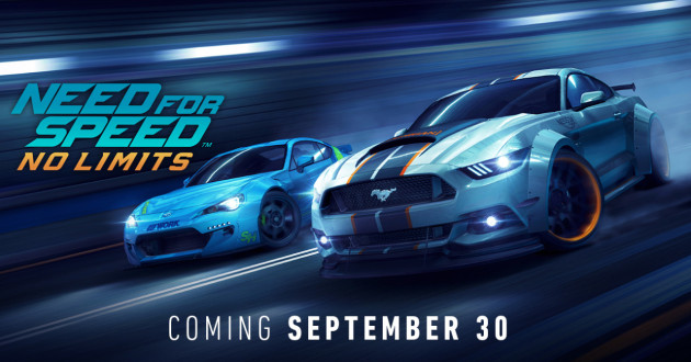 Need For Speed trailer revealed and release date announced | Biser3a