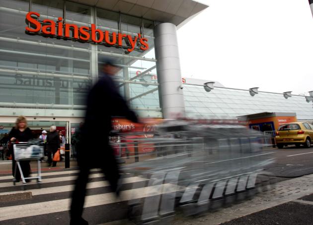 Sainsburys (2)