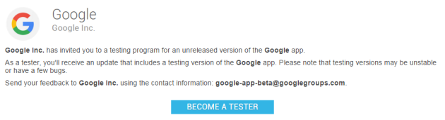google_app_beta_signup