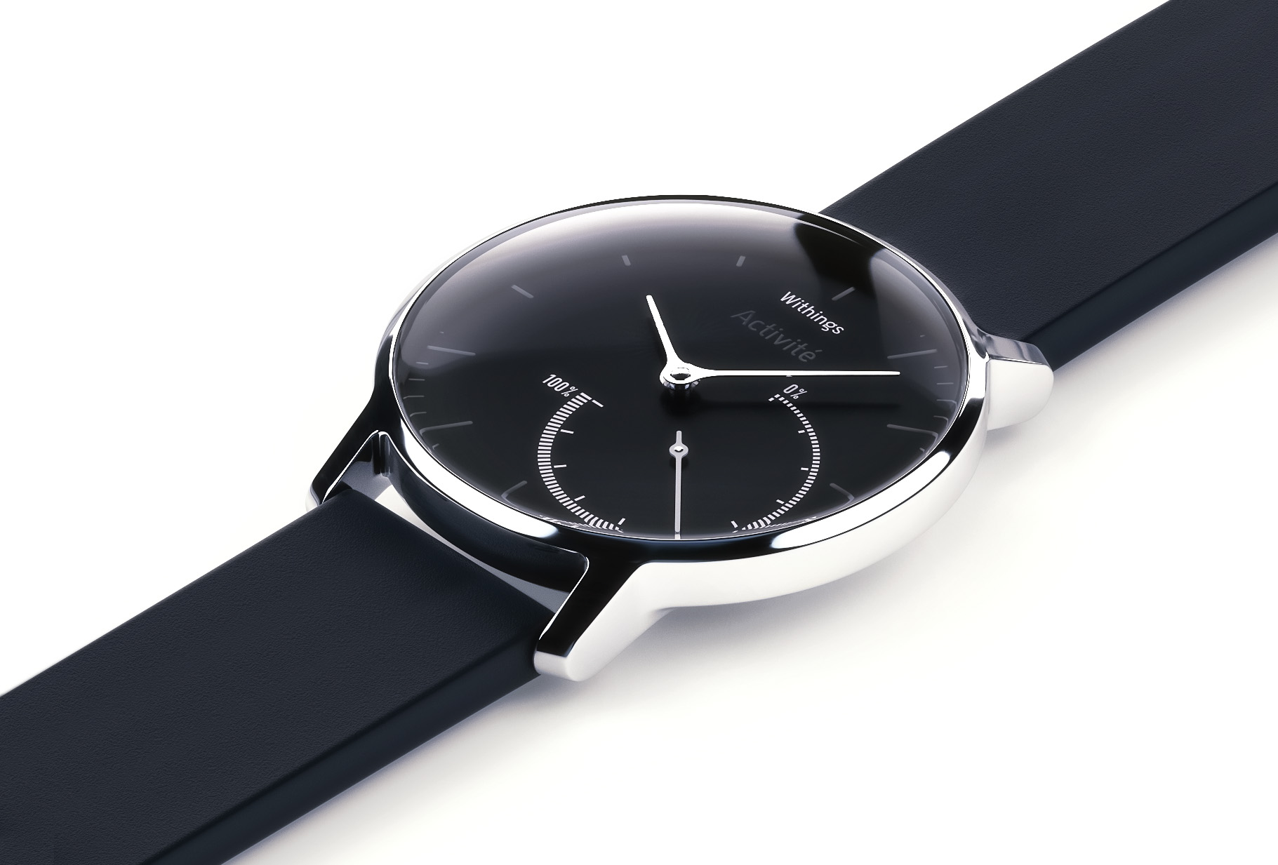 Withings Activité Steel is latest tracker from health ...