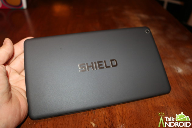 NVIDIA SHIELD Tablet K1 review: It's 'game on' with this ...