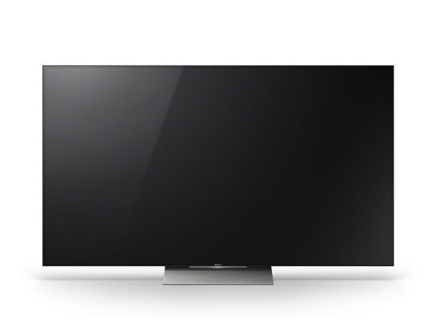 XBR-X930D Series 4K HDR LCD TV (PRNewsFoto/Sony Electronics)