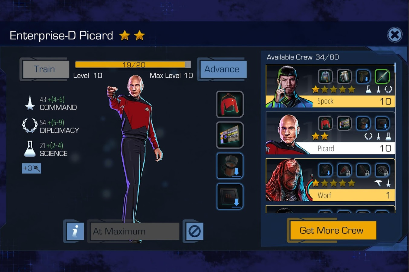star trek games app