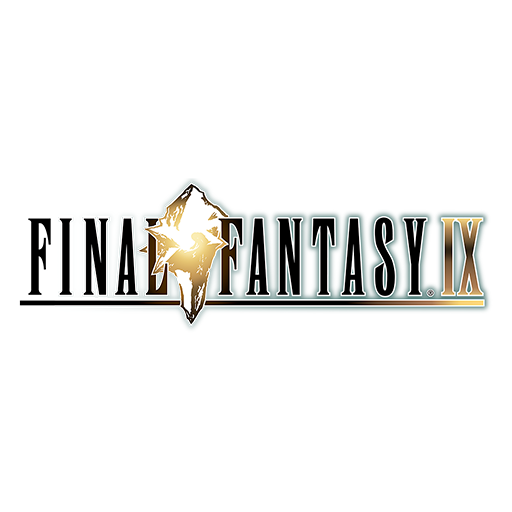 FINAL FANTASY IX logo gallery 5