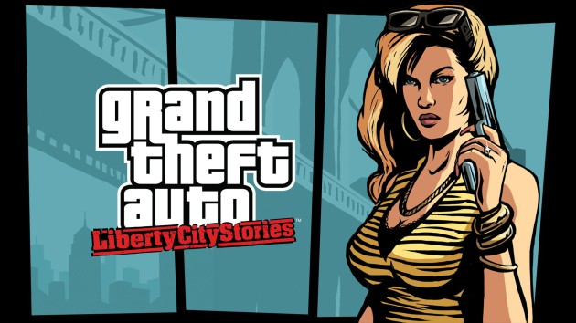 GTA libery city stories