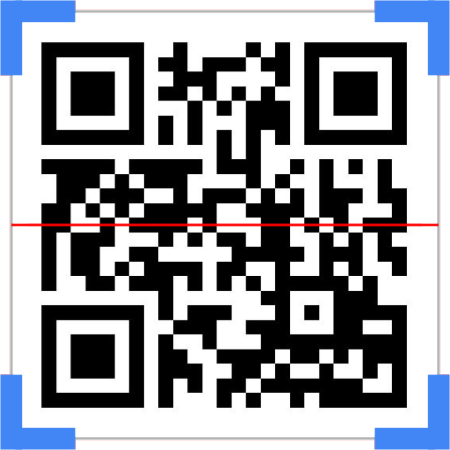 QR-and-Barcode-Icon