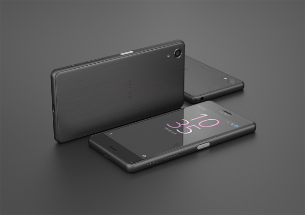 Xperia X Performance Black