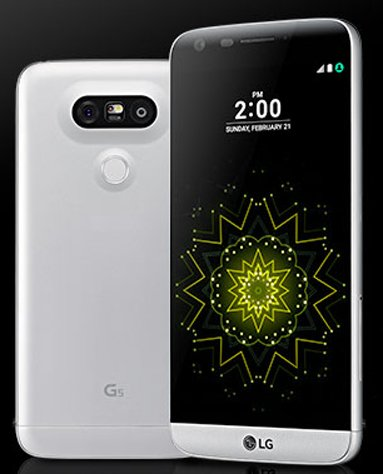 lg g5 profile