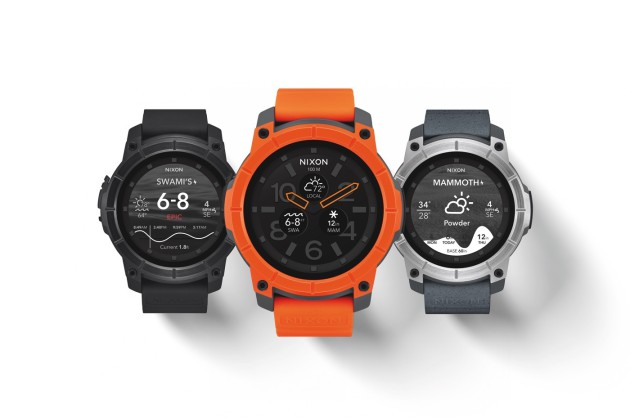Nixon_The_Mission_Android_Wear_smartwatch