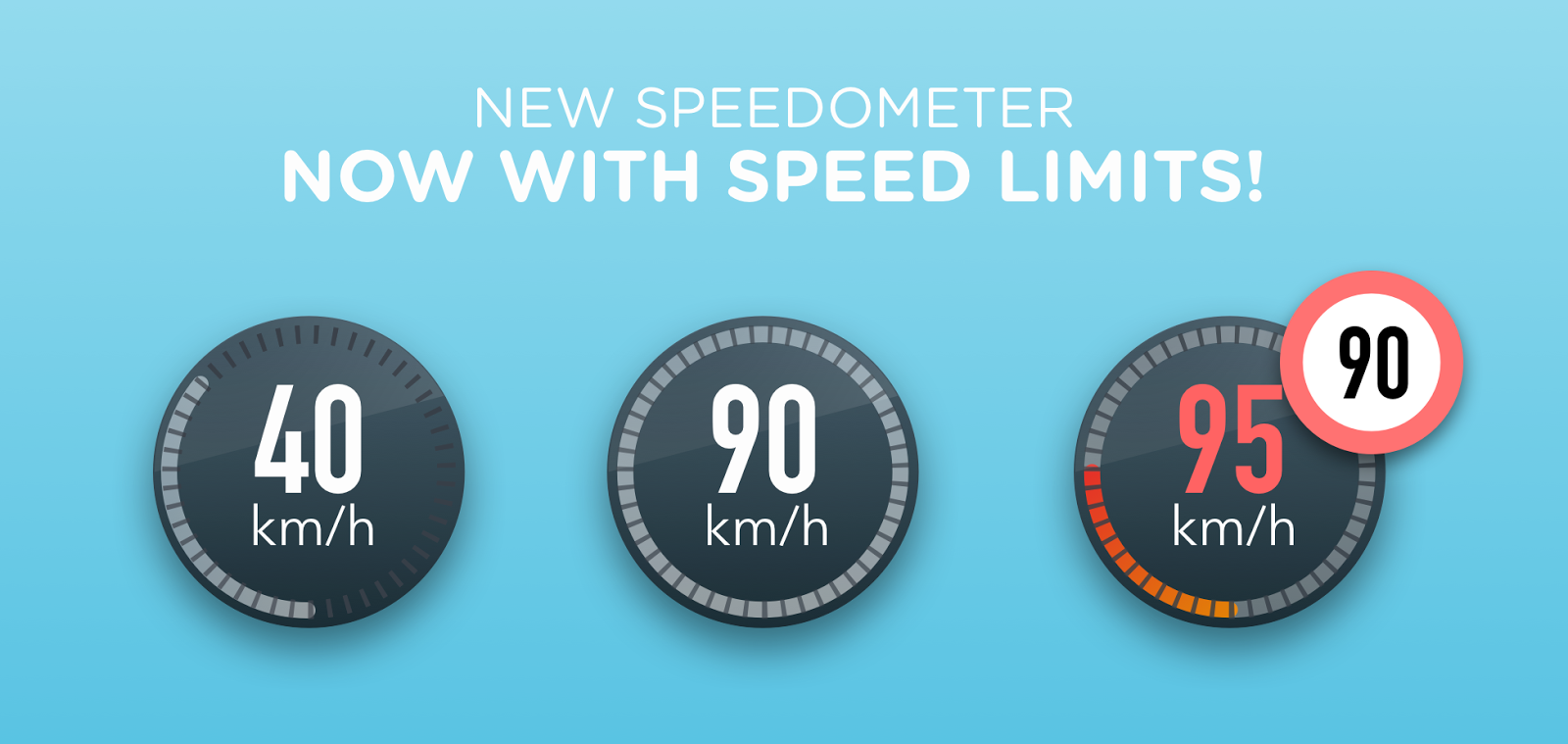 Latest Waze update adds speed limit stats for drivers ...