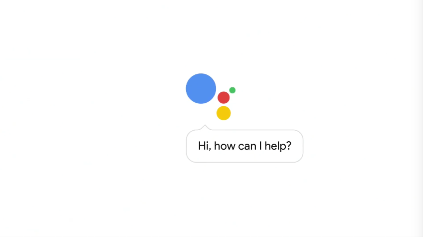 Google assistant for pc - 6570