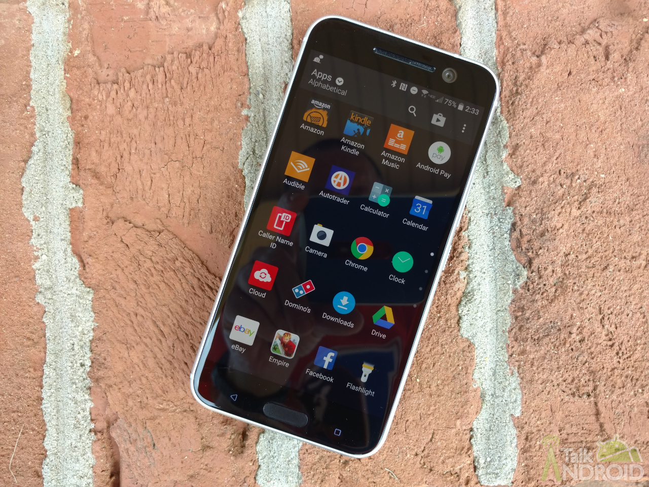 HTC 10 review: Keeping HTC in the game
