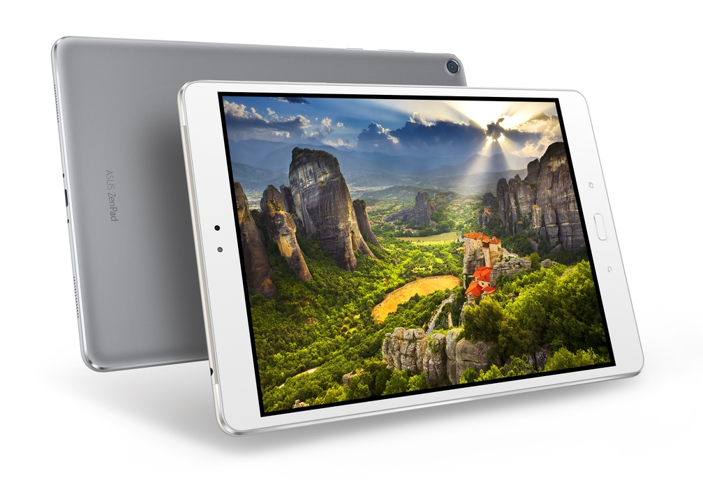 ASUS launches the ZenPad 3S 10 at IFA 2016