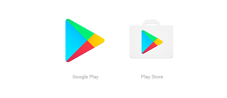 Google Play Store Download Chip