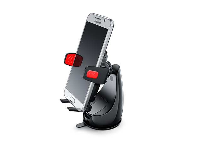 montar air wireless charging car mount