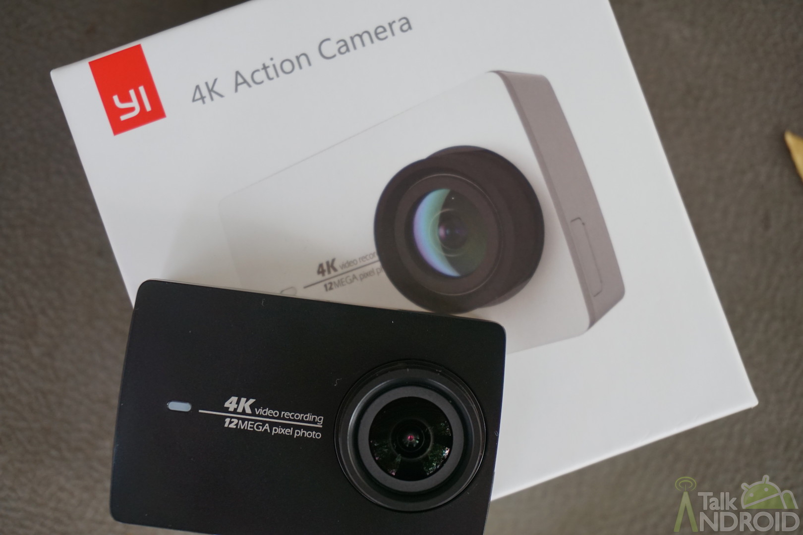 yi 4k action camera review. Black Bedroom Furniture Sets. Home Design Ideas