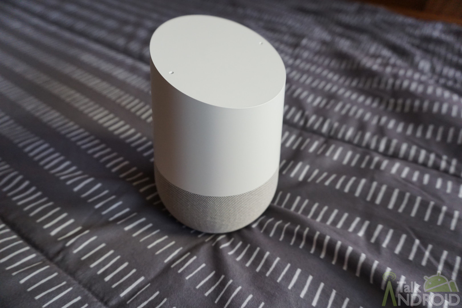 Google Home Now Streams Tracks From Your Uploaded Playlist On Play Music