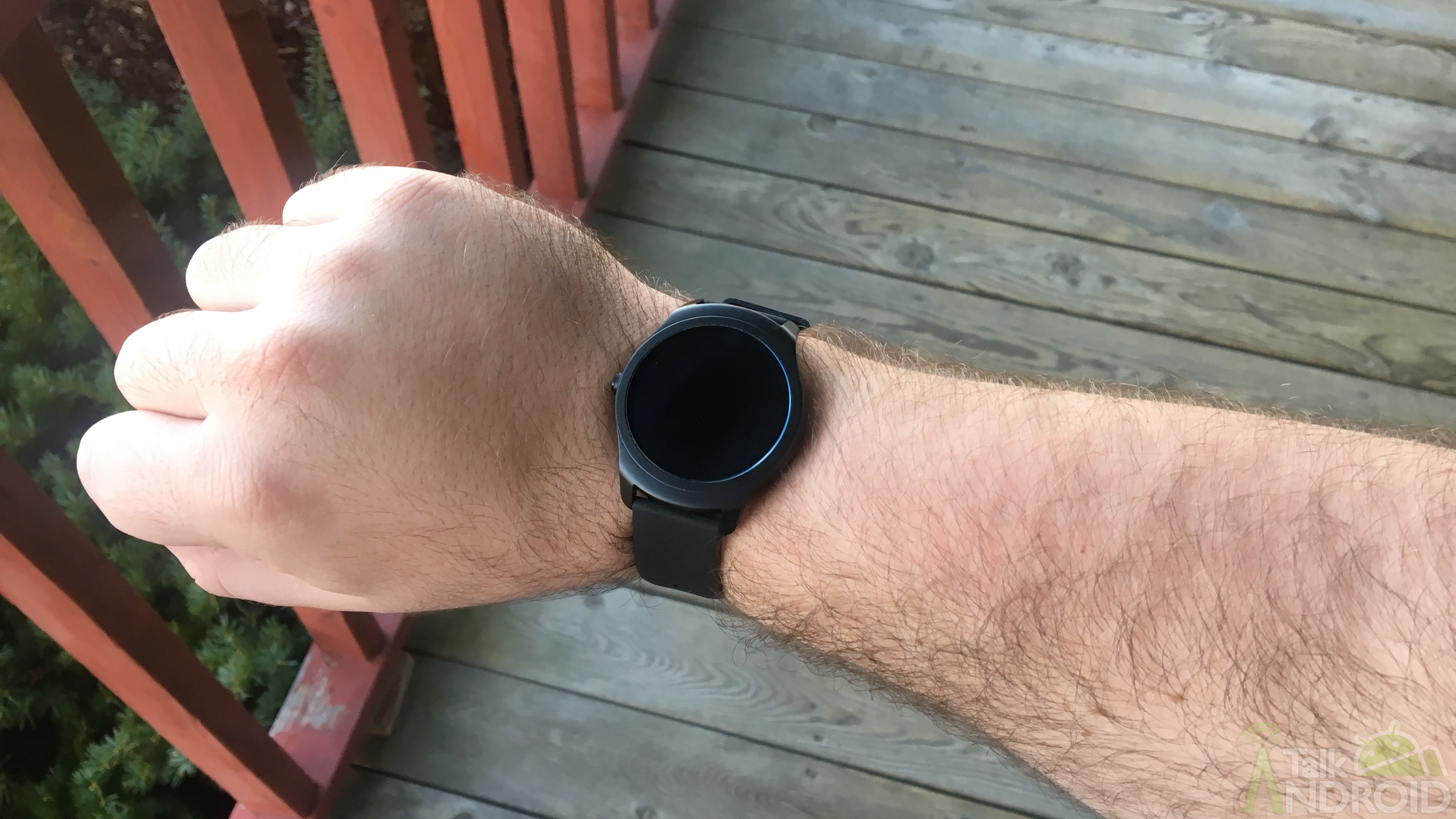 Mobvoi Ticwatch 2 review