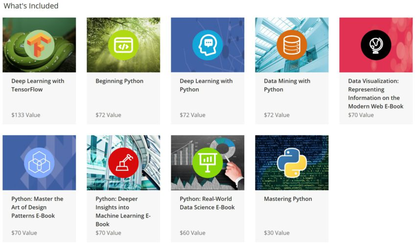 ta_deals_machine_learning_with_python_bundle