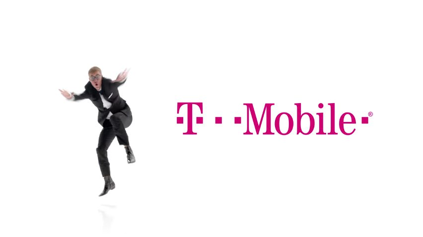 Justin Bieber talks touchdowns in T-Mobile Super Bowl spot