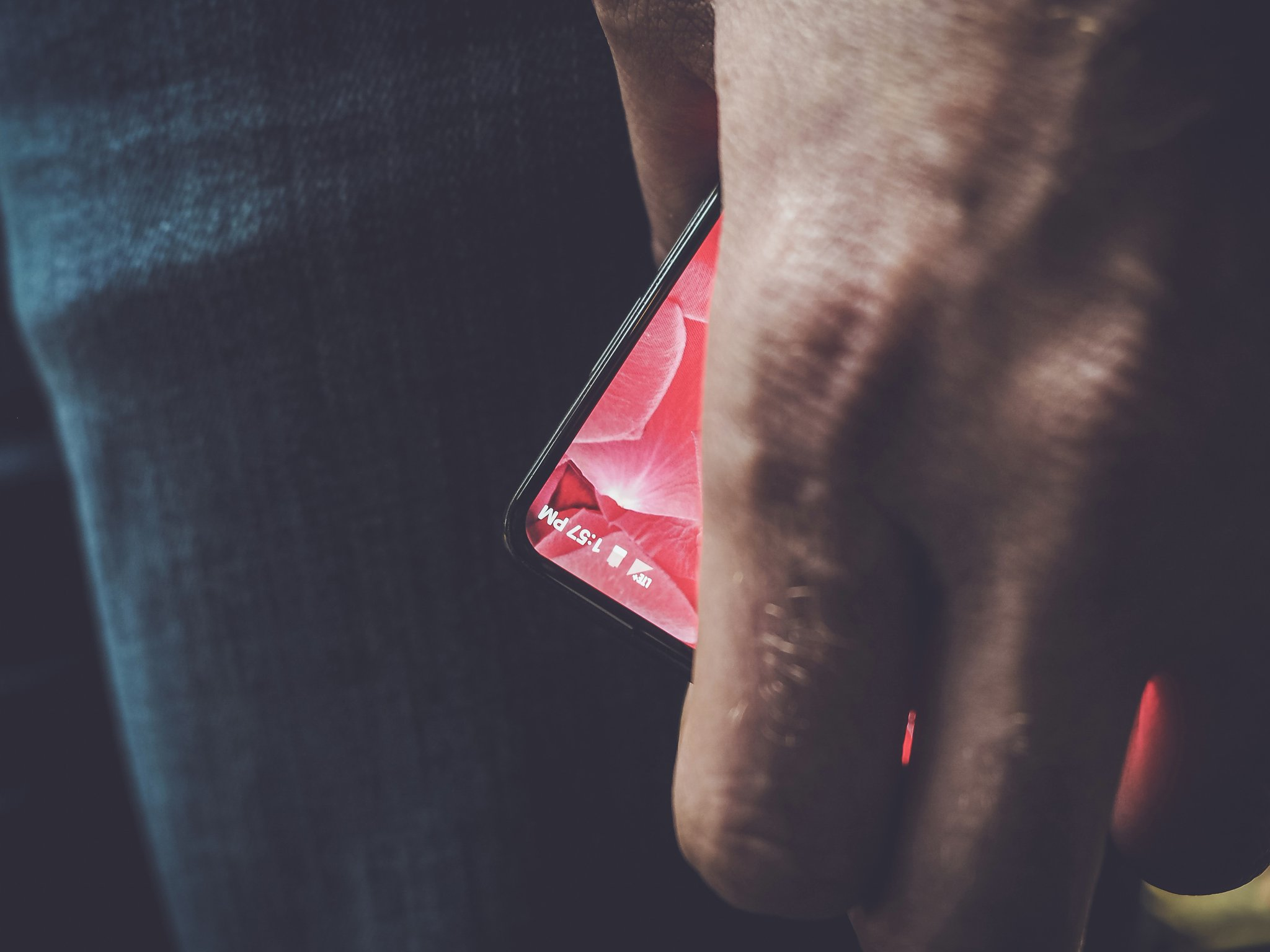 Andy Rubin's Essential Android Smartphone Spotted on GFXBench; Key Specs Revealed