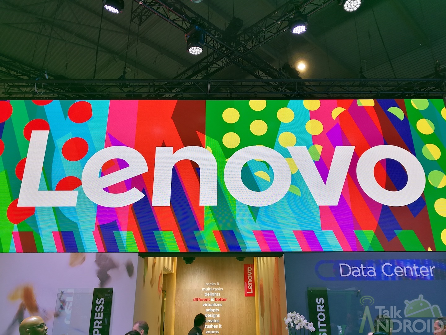 Lenovo's Global PC Shipments Fall 1 Percent, Slower Than Market Decline