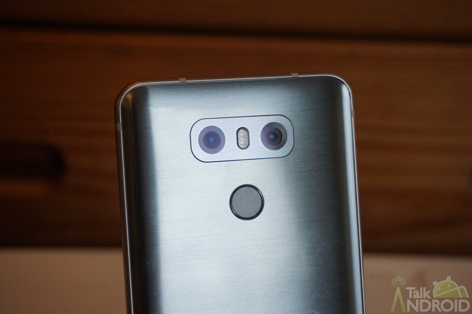LG reportedly working on G6 mini