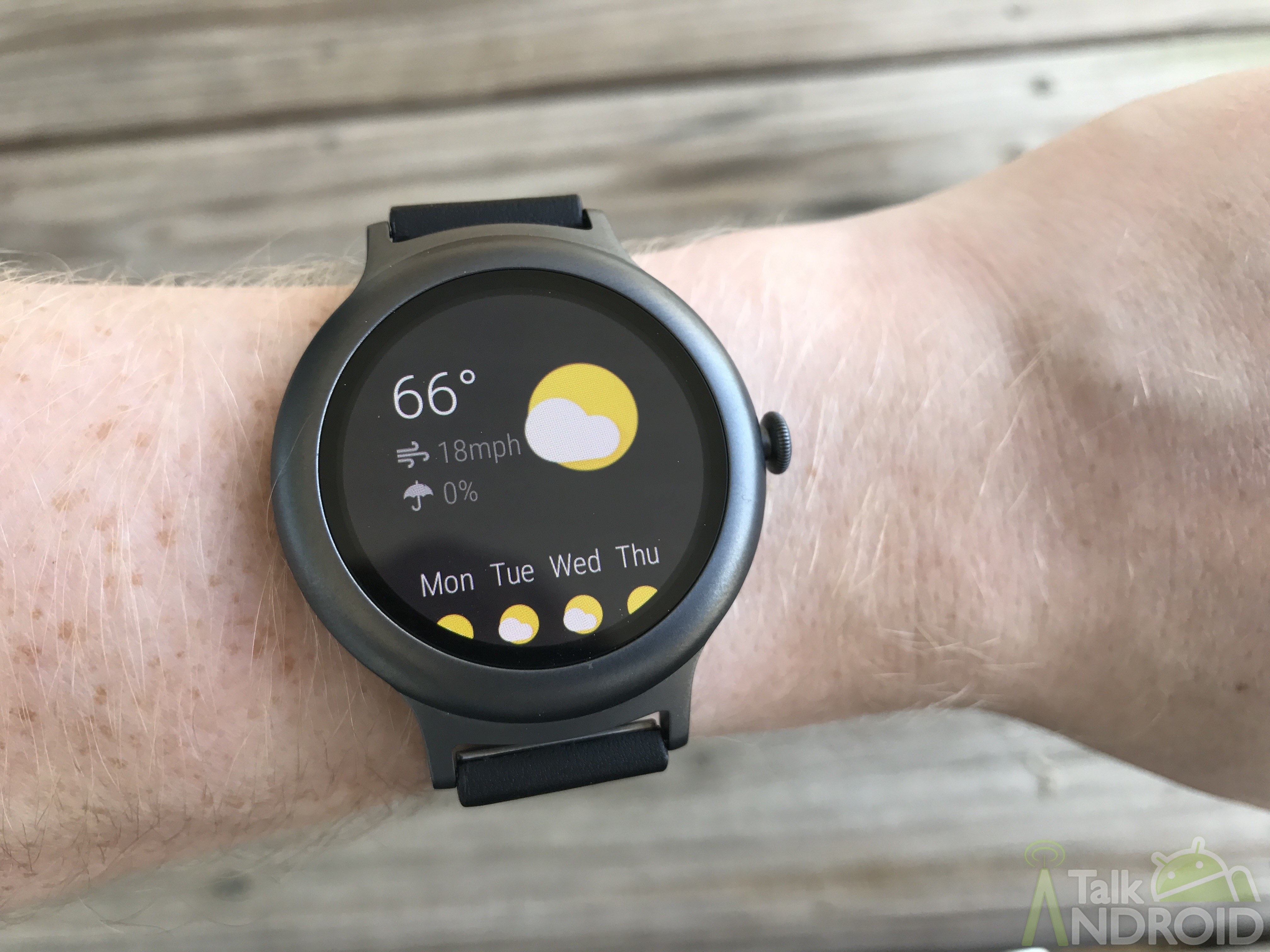 Movado announces Android Wear 2.0 collection