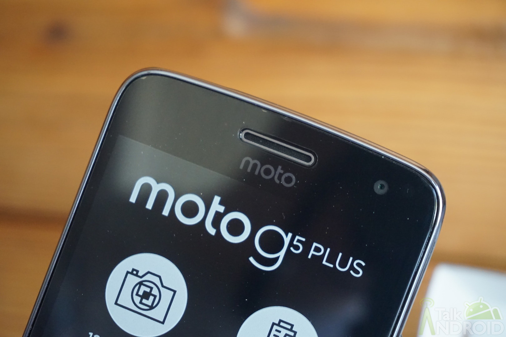 Whatever Optimization Lenovo Does With Qualcomm's Processors Is Working  Perfectly The Moto G5 Plus, Like The Moto Z Play, Packs The Snapdragon 625