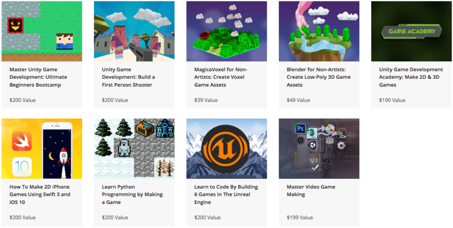 TA Deals] Get yourself into game development for $59 | TalkAndroid com