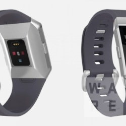 Fitbit smartwatch leaks show colors and new heart rate ...