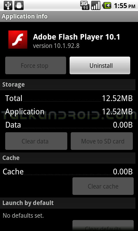 Download adobe flash player 10. 3 for android latest android.