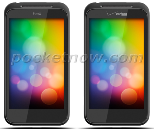New HTC Android smartphone images leaked before MWC ...