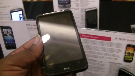 HTC Inspire 4G gets overclock treatment, screaming at 1.8GHz?