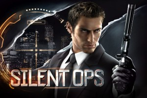 Silent Ops - 1.0.0-iOS Version