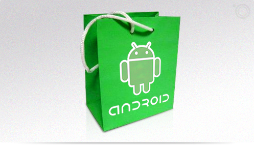 Download] ANDROID MARKET 3.3.11 Update Brings New Welcomed ...