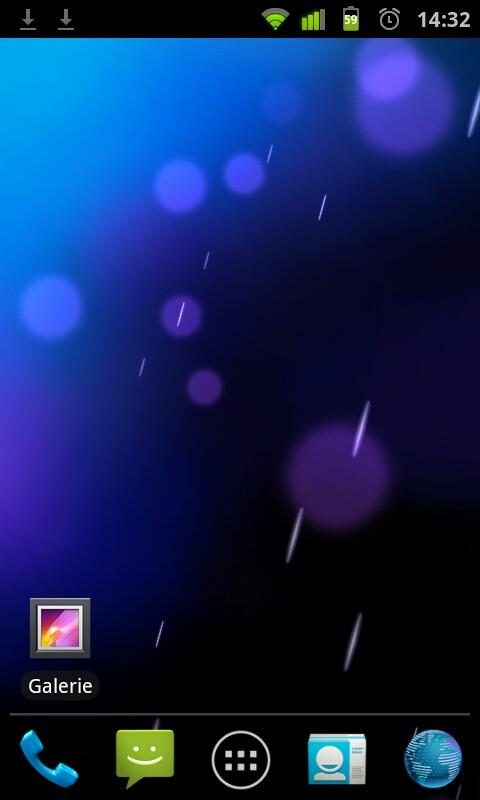 Ics Phase Beam Live Wallpaper Available For Download In