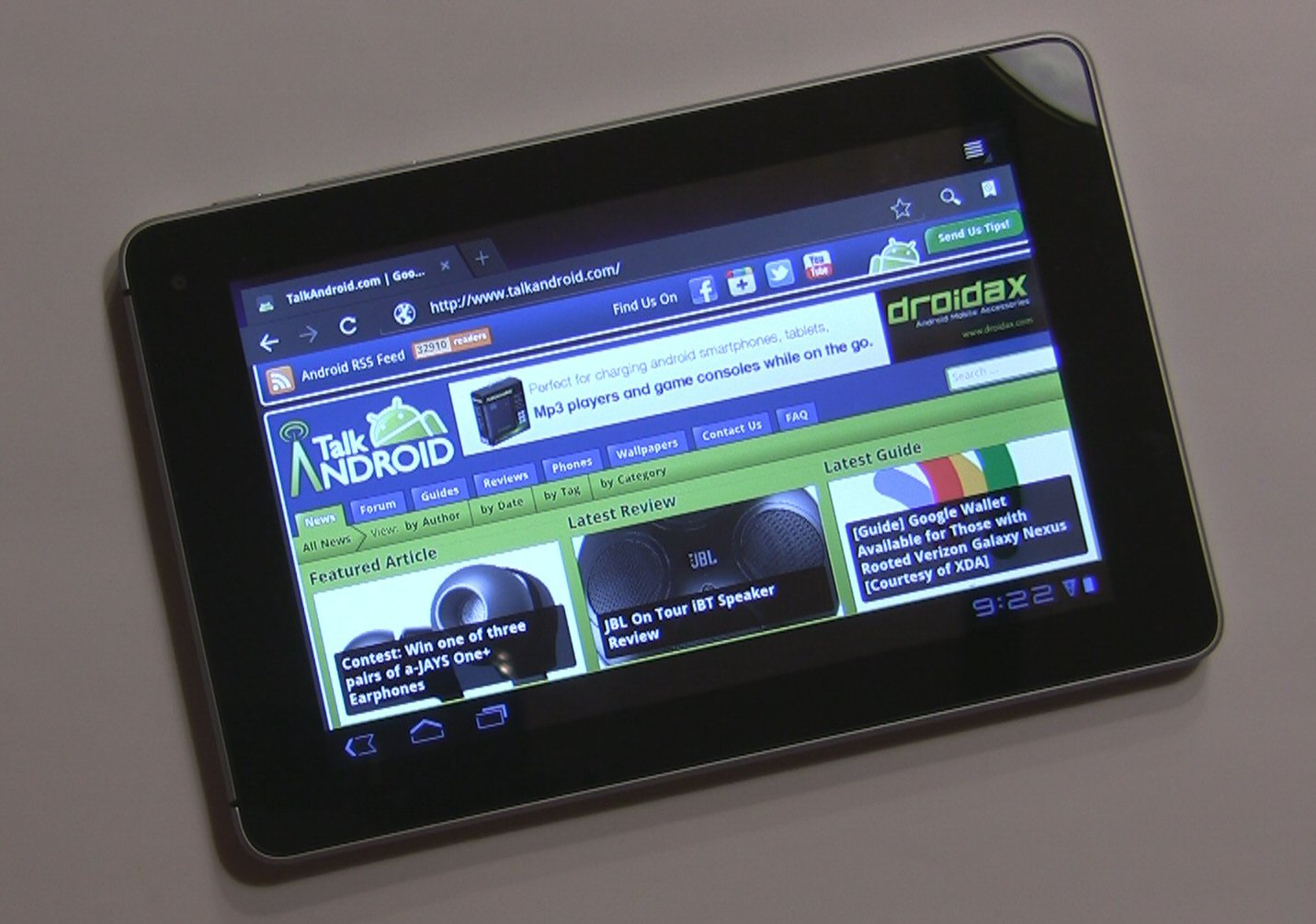 Samsung Galaxy Note Edition 4G LTE Tablet, Black Inch 32GB (T-Mobile).