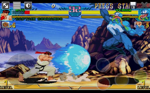 Play Classic Capcom Games on Your Android Device with the ...