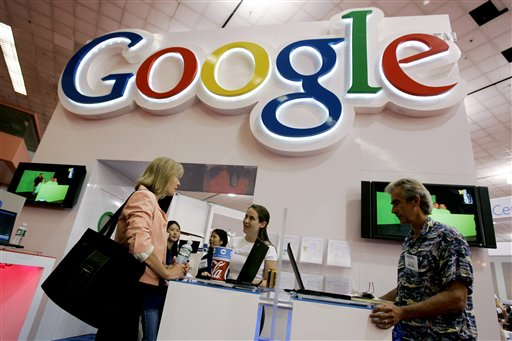 Google-to-Introduce-Offline-Shop-for-People