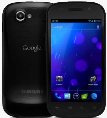 nexus s 4g and android 4 0 4 ice cream sandwich a 10 day journey rh talkandroid com Smartphone Samsung Galaxy 8 Manual AT&T Samsung Galaxy Manual