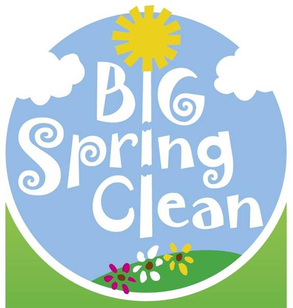 Image result for spring clean