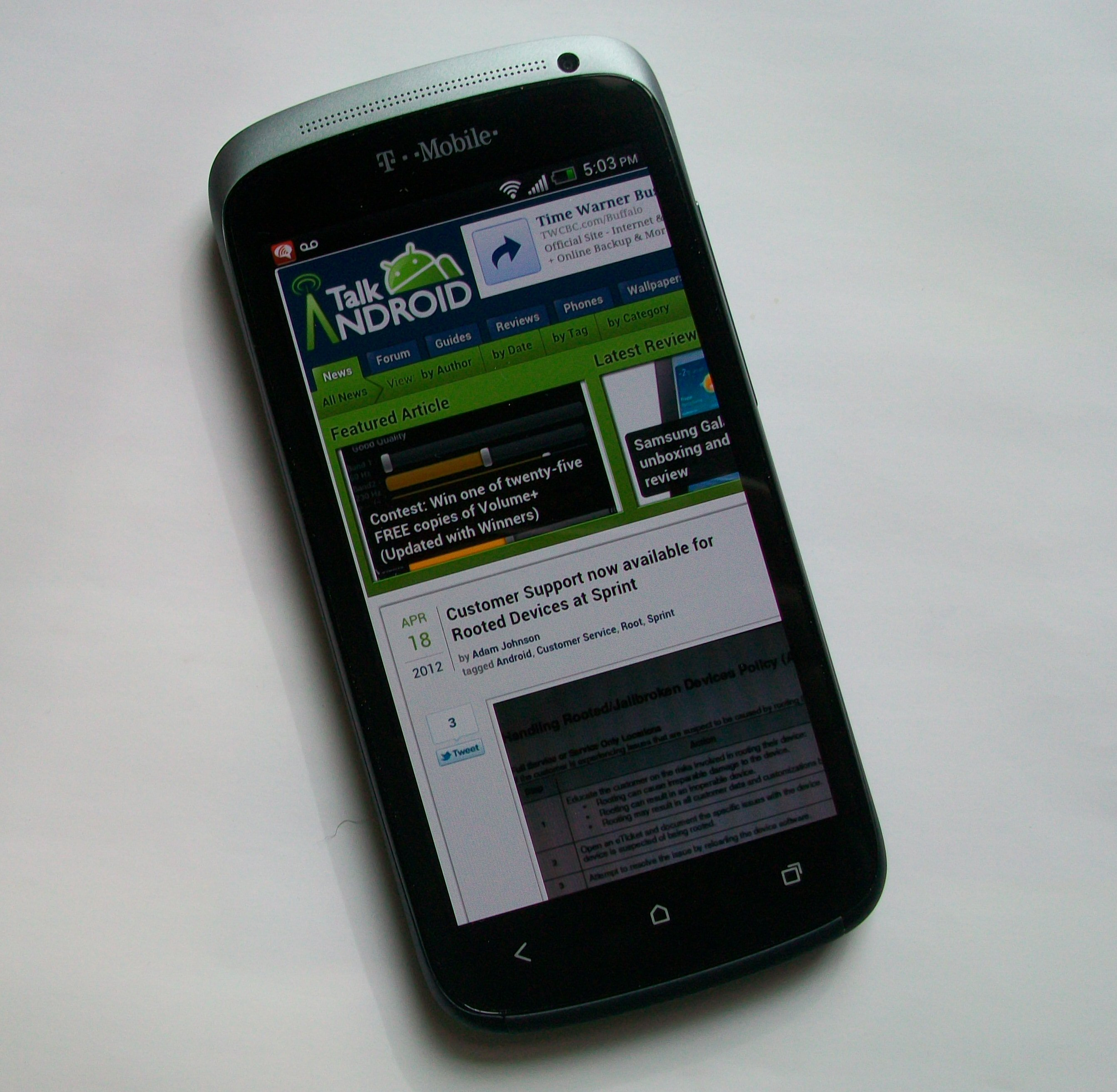 HTC One S Faster GPS Fix Available Now, Speeds Up GPS Lock