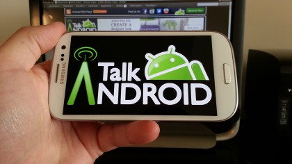 Android 4.2.2 test build for Samsung Galaxy S III leaked