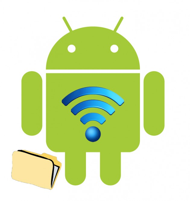 android-wifi-files