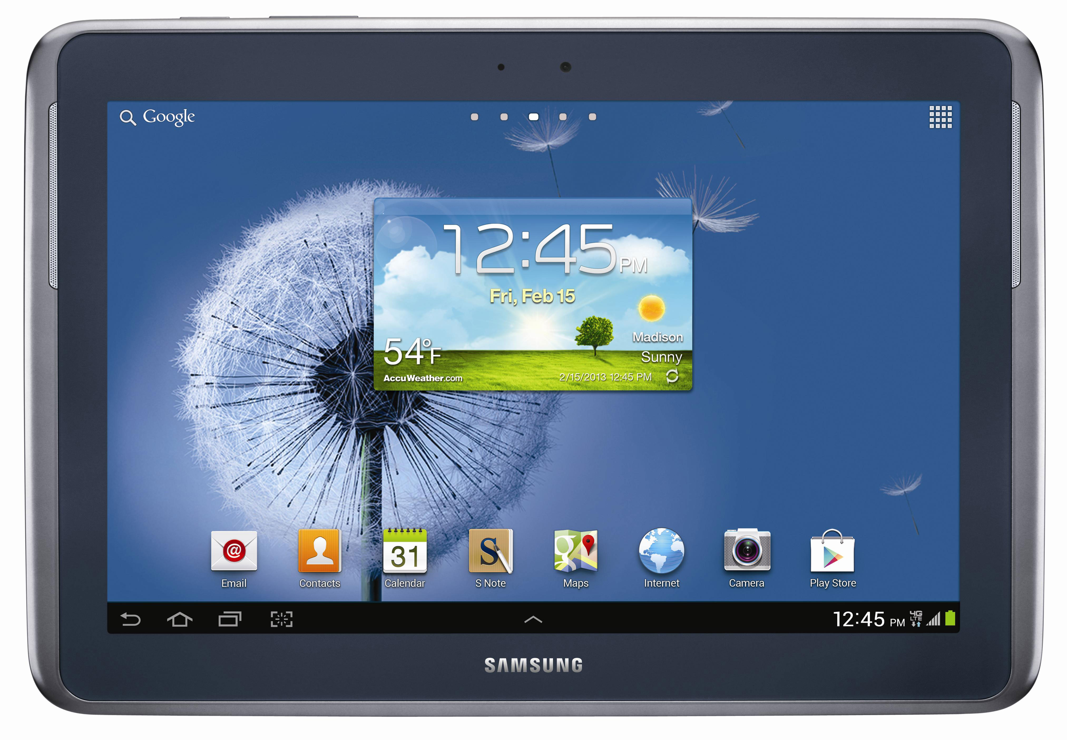 Samsung Galaxy Note 10 1 Now Available At U S Cellular