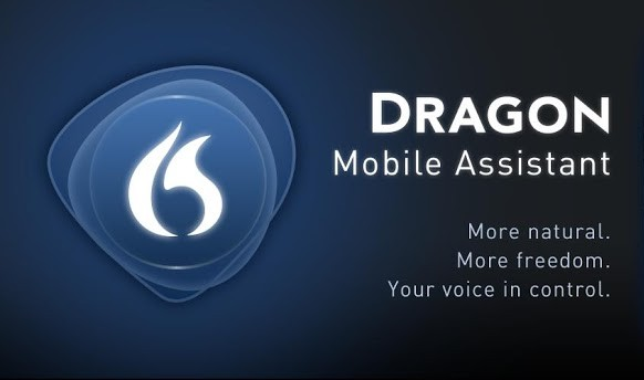 Dragon Mobile Assistant