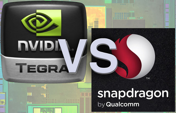 Report: NVIDIA Tegra 4 Faster Than Qualcomm Snapdragon 800 Processor