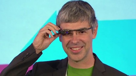Larry-Page-Google-Project-Glass